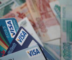 Visa вновь пригрозила уходом из России