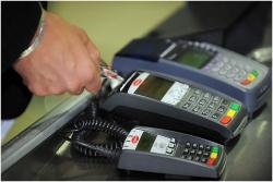 Платежные стикеры: без наличных и банковских карт