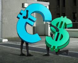 """Евро/доллар - 1,40. """"Попытка №5"""""""