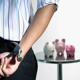 Как работает агентство по выбиванию долгов