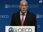 ОЭСР пересмотрела прогнозы мирового роста