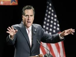 Выборы в США: Ромни явит себя миру