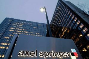 Axel Springer купил 88% издания Business Insider