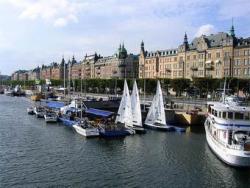 Швеция арестует российское имущество