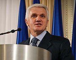 В.Литвин прогнозирует принятие бюджета на 2011 г. до 24 декабря