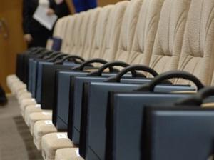 Сколько стоит депутатское кресло