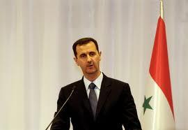 Сирия заинтересована в развитии длительного стратегического партнерства с Украиной