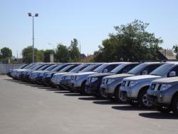 Продажи автомобилей в Украине выросли вдвое в феврале