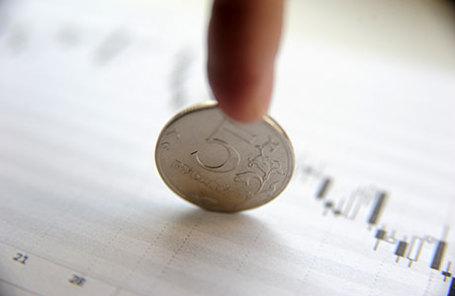 Чего ждет рубль от бондов?