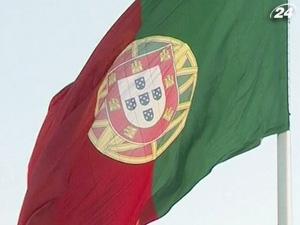 Португальские банки заставят поделиться своими планами с ЕЦБ