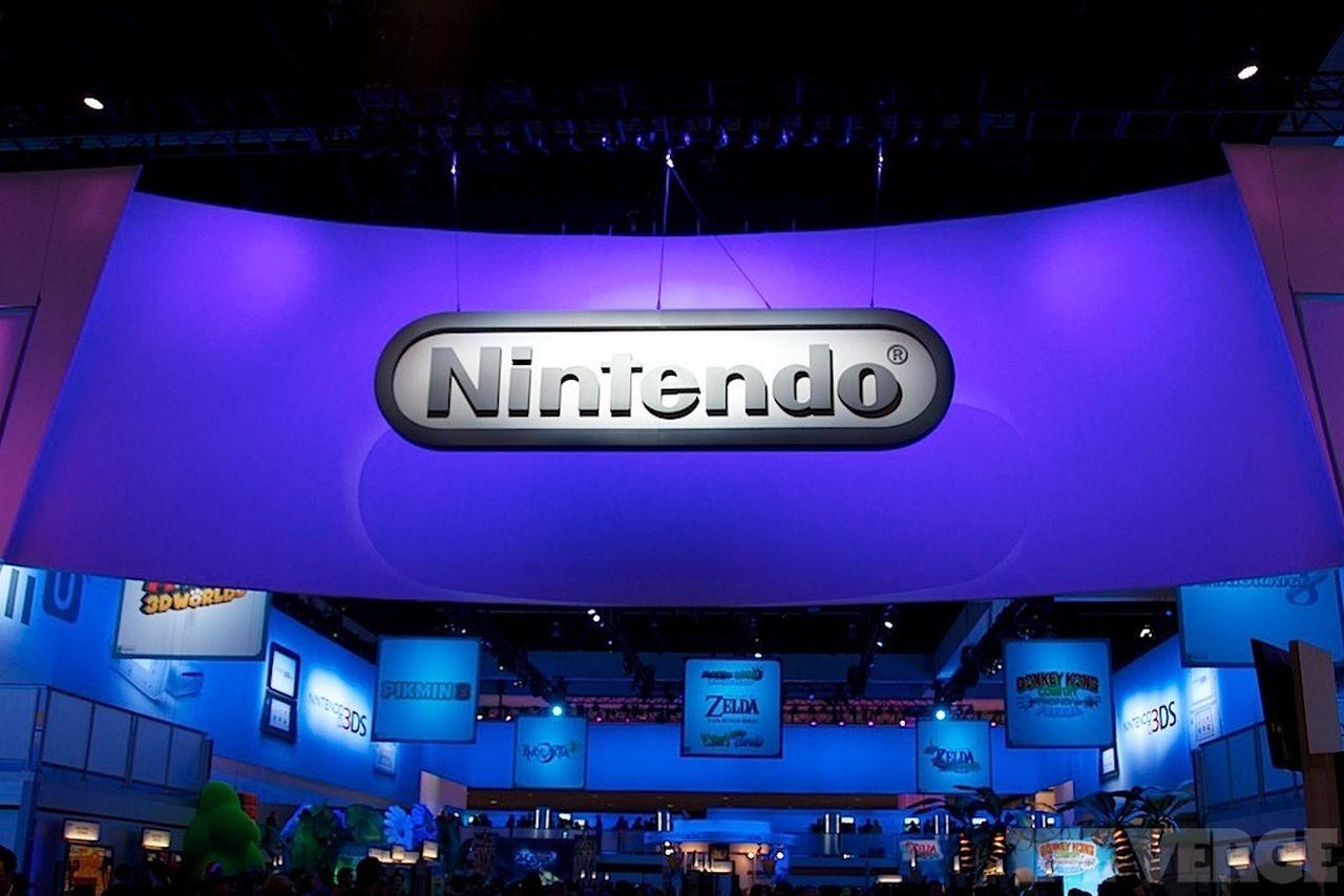 Акции Nintendo упали в цене после рекордного роста
