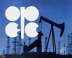 Цена нефтяной корзины ОПЕК превысила 90 долл./барр