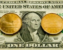 В Украине на межбанке незначительно вырос курс доллара
