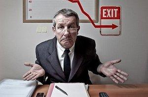 10 профессий, попадающих под сокращение, в случае кризиса