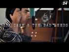 Альбом Ника Кейва и группы The Bad Seeds выйдет в феврале