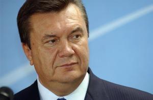 Янукович заверил в верности МВФ