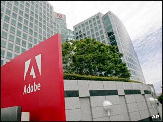 Прибыль Adobe выросла в два раза