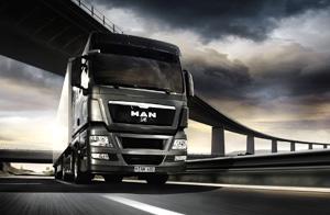 Лизинг грузовиков на выгодных условиях