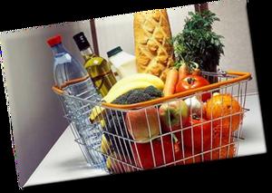 Затянутые пояса: украинцы перестали тратиться на продукты