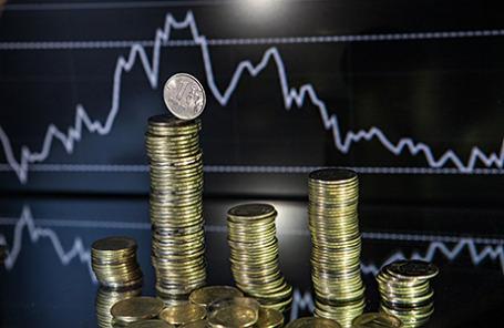 Украина снова теряет позицию в кредитном рейтинге