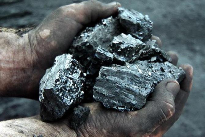 Угольная промышленность Западной Украины