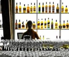 Продажи Smirnoff упали из-за борьбы с коррупцией в Китае