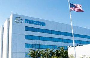 Mazda покидает американский авторынок