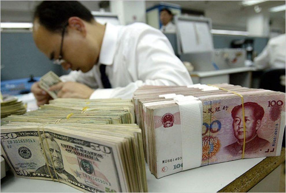 Потенциальная «дыра» в капитале банков КНР может превысить $1,5 трлн