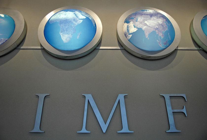 МВФ заявил об ускорении роста экономики еврозоны и предупредил о долговых рисках