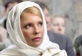 Тимошенко рассчитывают увидеть на свободе до Евро-2012