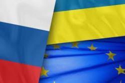 Украина раздваивается