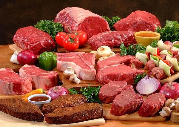Половина рынка мяса Украины является нелегальным