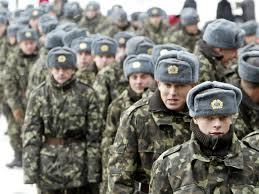 За уклонение от армии подняли штрафы