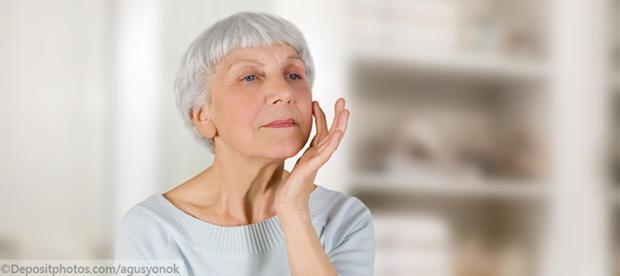 Омоложение лица в 50 лет