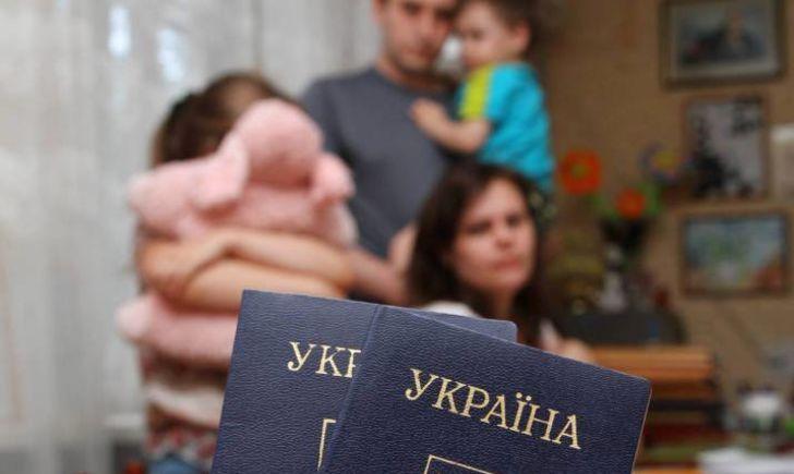 Украина массово производит коррупционеров и пенсионеров
