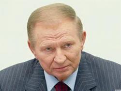 Украина останется без газа после запуска Северного потока, - Кучма
