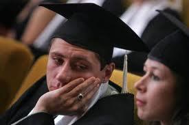 Высшее образование в Украине: количество или качество?