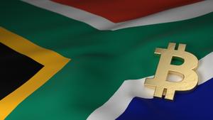 На фоне экономического кризиса в ЮАР растет число инвесторов в криптовалюту