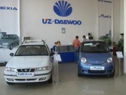 Украину накроет волна узбекских Daewoo