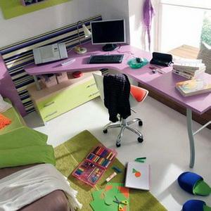Как правильно выбрать мебель для школьника