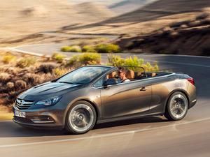 Opel рассекретил новую модель