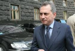 Вице-премьер-министр Колесников стал главным свиноводом страны