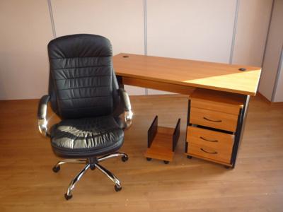 Пару советов по выбору офисного стола