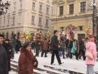 Власть потратит на новогодние праздники свыше 30 млн грн