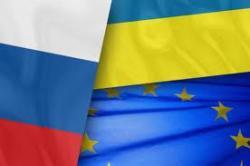 Битва за Украину: Брюссель против Москвы
