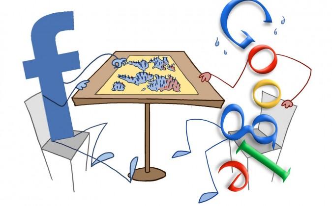 Google покажет новый смартфон, Facebook готовит новые инструменты для рекламодателей