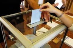 В Раде зарегистрирован законопроект о внеочередных выборах в Киеве