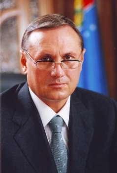 Александр Ефремов: Налоговый кодекс может быть ветирован
