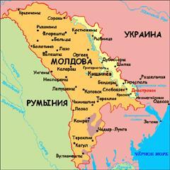 Москва и Киев размораживают Приднестровье