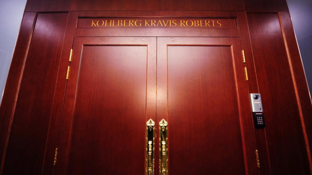 Kohlberg Kravis Roberts намерен инвестировать в японские компании более $890 млн